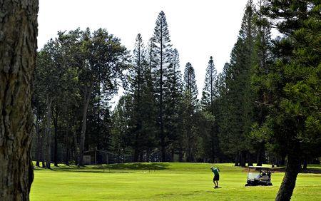 Mililani Golf Club Cover Picture