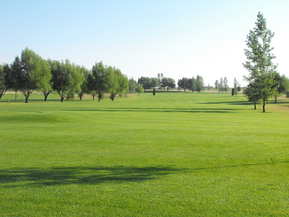 golf ranch cover picture