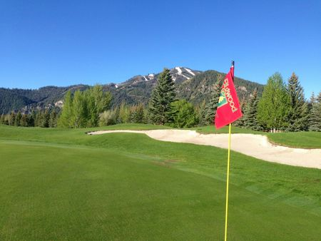 Bigwood Golf Course Cover Picture