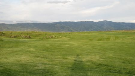 Caribou Highlands Golf and Rv Cover