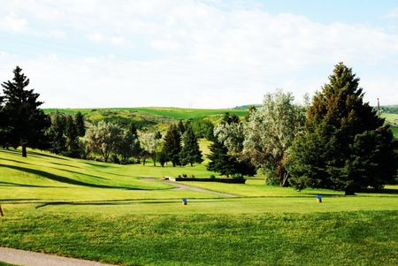 Idaho Falls Country Club Cover Picture