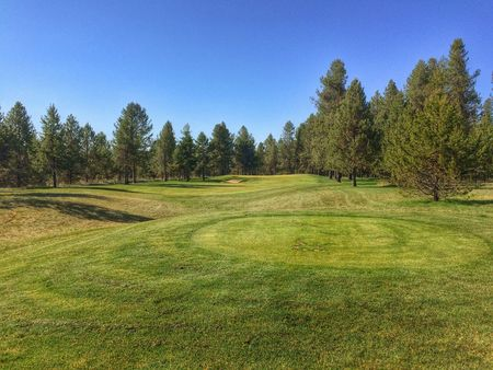 Jug Mountain Ranch Golf Course Cover Picture