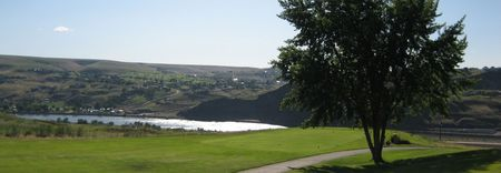 Lewiston golf and country club cover picture
