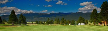 Overview of golf course named Meadow Creek Golf and Field Club