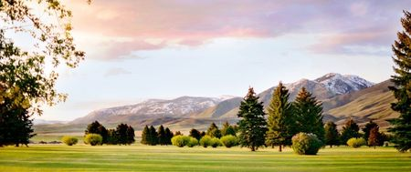 Montpelier Golf Course Cover Picture
