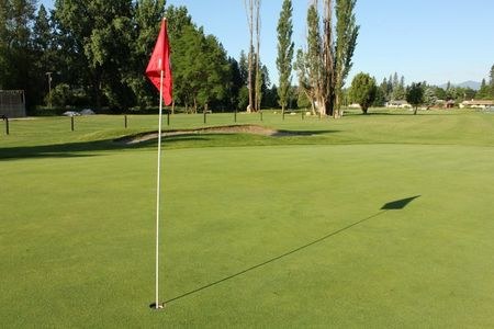 Ponderosa springs golf course cover picture