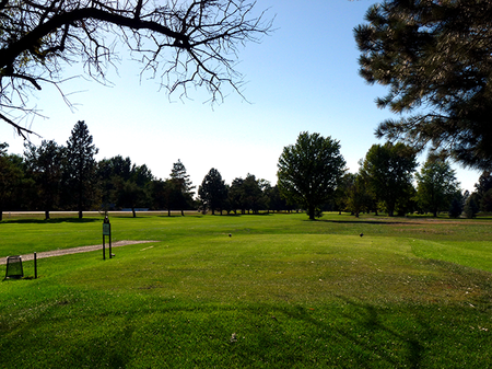 Rupert country club cover picture