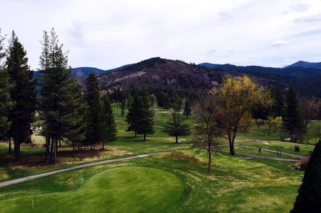 Shoshone Golf and Tennis Club Cover Picture