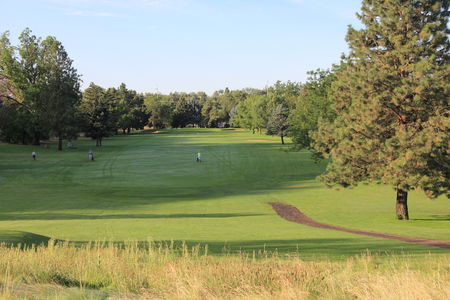 Warm Springs Golf Course Cover Picture