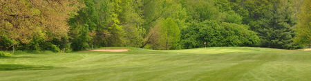 Creekside Golf Course Cover Picture