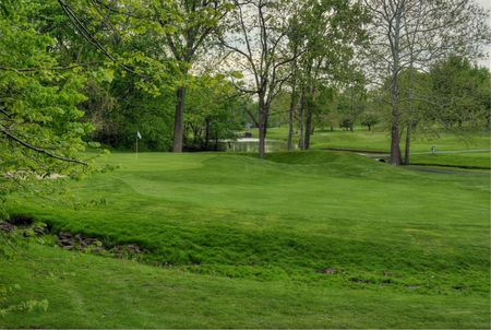 Dyes Walk Golf Course Cover Picture