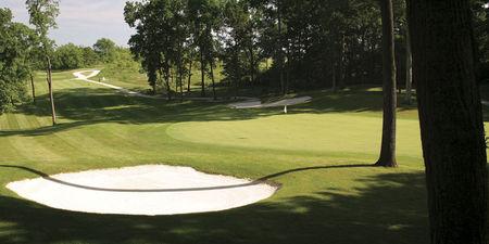 Glendarin Hills Golf Club Cover Picture