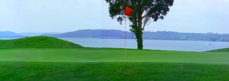 Harbor Links at Sagamore Resort Cover Picture