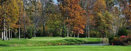 Heartland Crossing Golf Links Cover