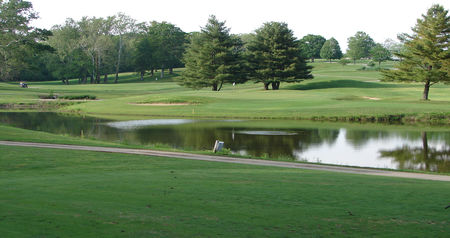 Helfrich Hills Golf Course Cover Picture