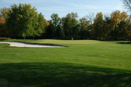 Heron Creek Golf Club Cover Picture