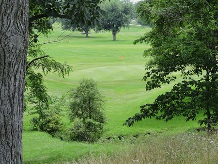 Highland Hills Golf Course Cover Picture