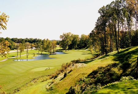 Hillcrest Country Club Cover Picture