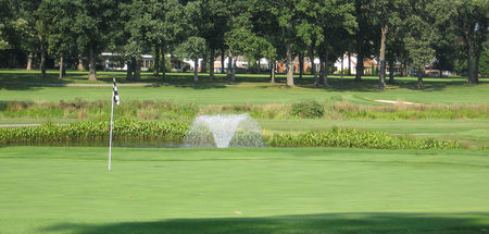 Innsbrook Country Club Cover Picture