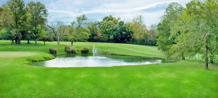 Kokomo Country Club Cover Picture