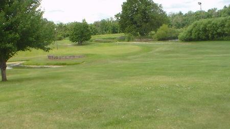 Magic hills golf club cover picture