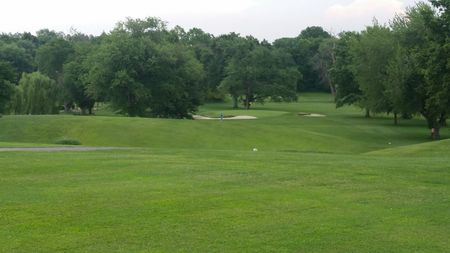 New Albany Springs Golf Course Cover Picture