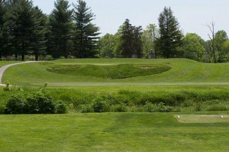 Otis Park Golf Course Cover Picture