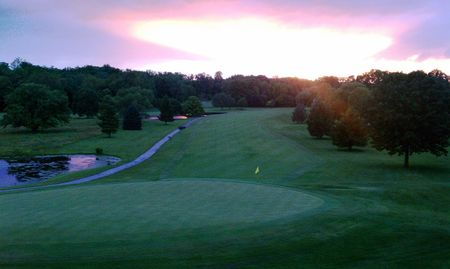 Prestwick Country Club Cover Picture
