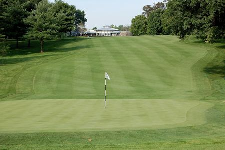 Rolling Hills Country Club Cover Picture