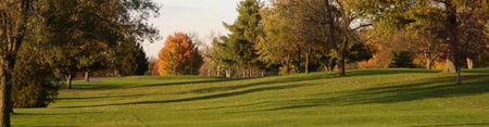 Overview of golf course named Seymour Country Club