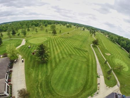 Timber Ridge Golf Course Cover Picture