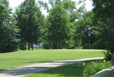 Tri-Way Golf Club Cover Picture
