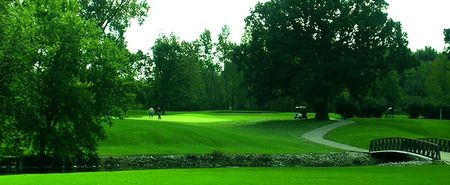 Overview of golf course named Turkey Creek Golf Course