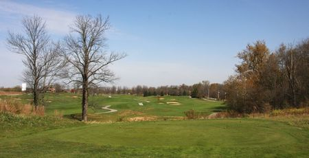 West Chase Golf Club Cover Picture