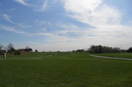 Wyaloosing Creek Golf Course Cover Picture