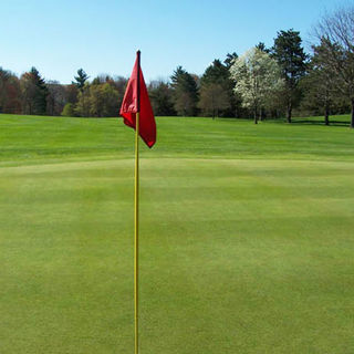 Afton golf course cover picture