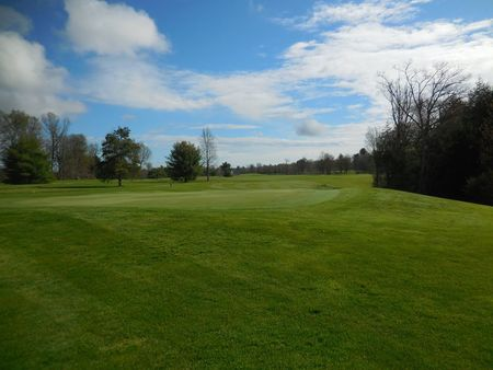 Airway meadows golf course cover picture