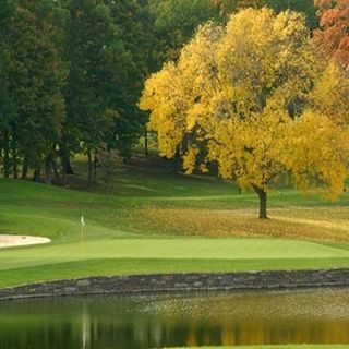 Albany country club cover picture