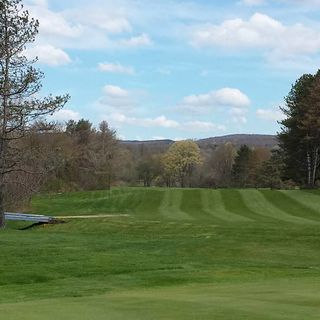 Allegany hills golf course cover picture