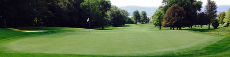 Binghamton country club cover picture