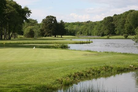 Spring Lake Golf Club Cover Picture