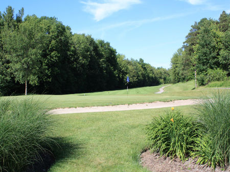 Blue Heron Hills Country Club Cover