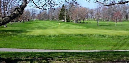 Brierwood Country Club Cover Picture