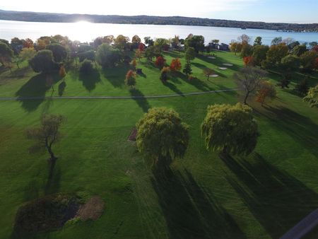Overview of golf course named Canandaigua Country Club