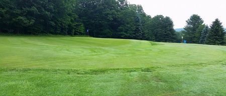 Colonial ridge golf course cover picture