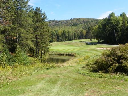 Craig wood golf course cover picture