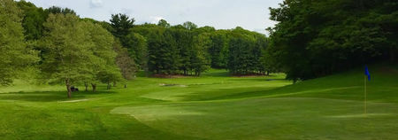Durand-Eastman Park Golf Course Cover Picture