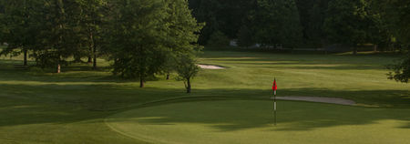 Overview of golf course named Dutchess Golf and Country Club