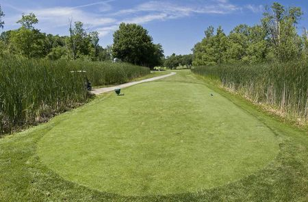 East Aurora Country Club Cover