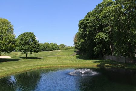 Overview of golf course named Glen Head Country Club